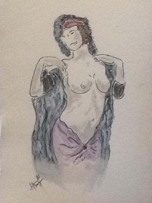 1920's Woman