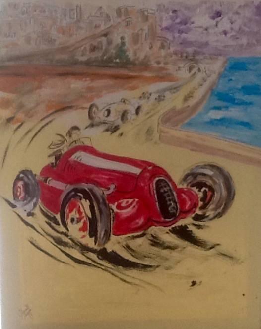 Monaco 1947