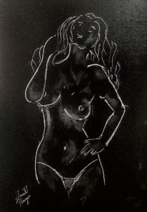 Nude H