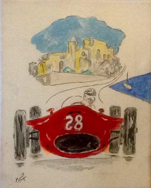 Racing Toward a New Year