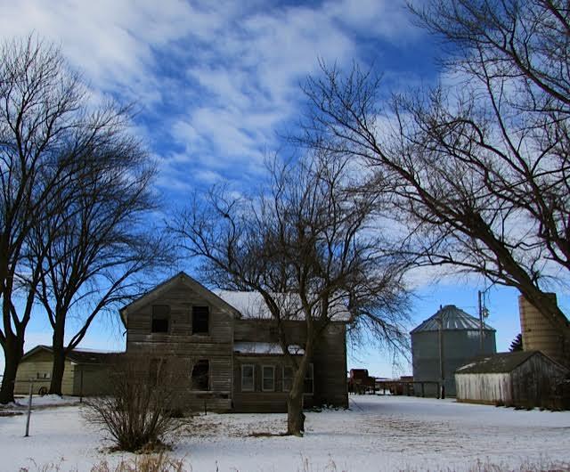 Rural America 3