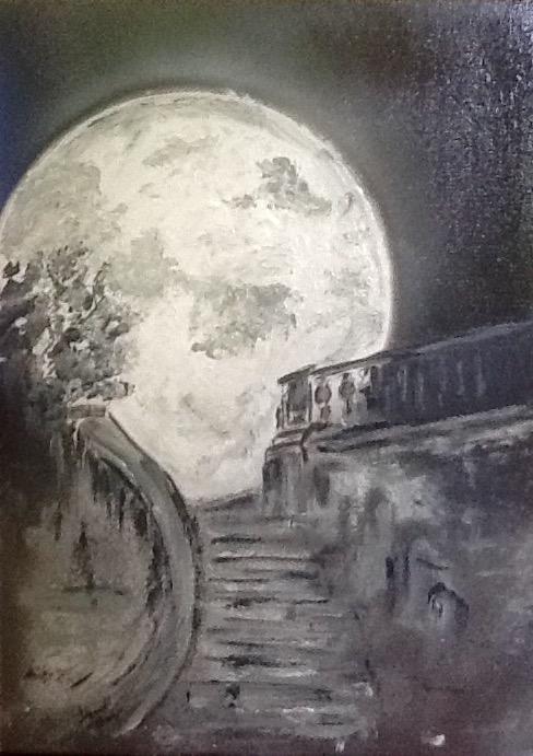 Midnight Walk