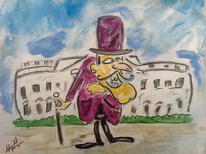 White House Attorney
